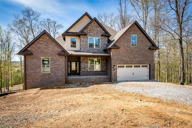 9972 Winding Hill Ln, Knoxville, TN 37931 (#1113109) :: Billy Houston Group