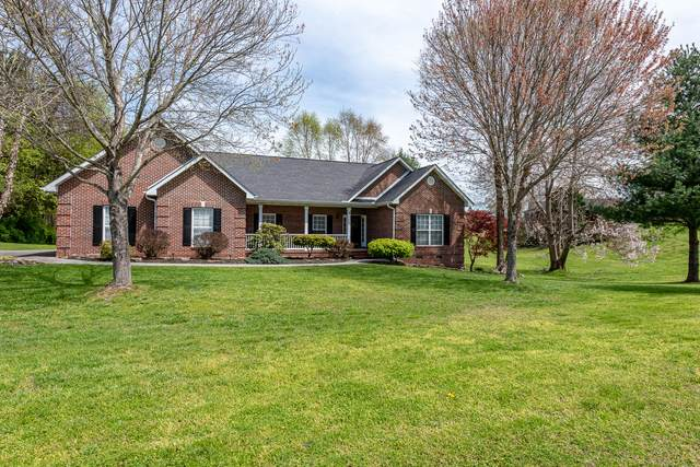 563 River Run Drive, Maryville, TN 37804 (#1113141) :: Billy Houston Group