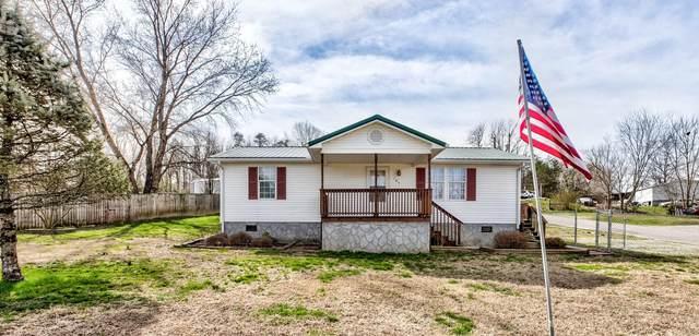 105 Addi Lane Lane, Jacksboro, TN 37757 (#1113147) :: Billy Houston Group