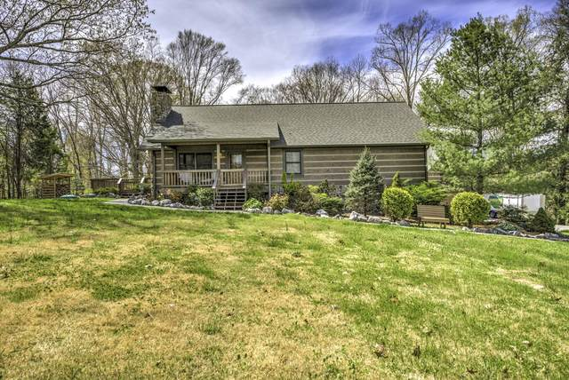 1637 Old Piney Rd, Maryville, TN 37803 (#1113150) :: Billy Houston Group