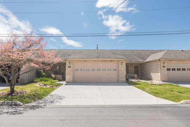 10812 Admiral Bend Way, Knoxville, TN 37934 (#1113186) :: Billy Houston Group