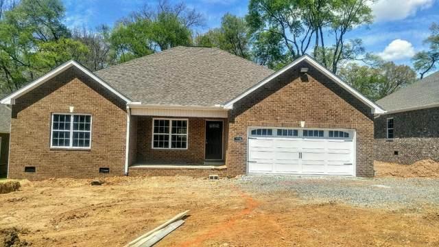 1716 Wilkinson Pike, Maryville, TN 37803 (#1113192) :: Catrina Foster Group
