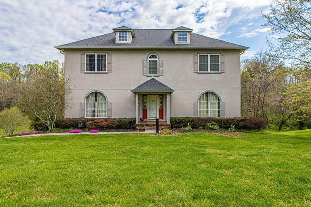 6633 Lammie Branch Lane, Knoxville, TN 37938 (#1113196) :: The Sands Group