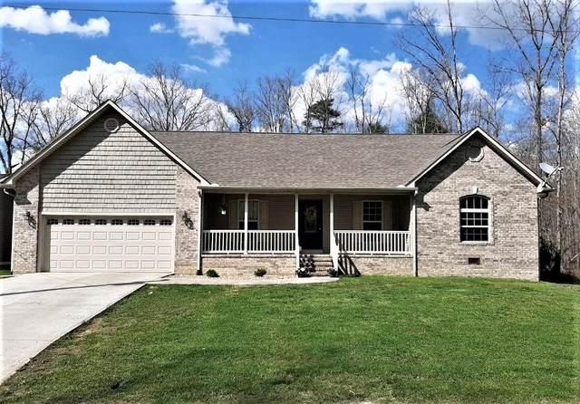 6345 Osage Rd, Crossville, TN 38572 (#1113266) :: Billy Houston Group