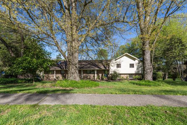 332 Dominion Circle, Knoxville, TN 37934 (#1113312) :: The Sands Group