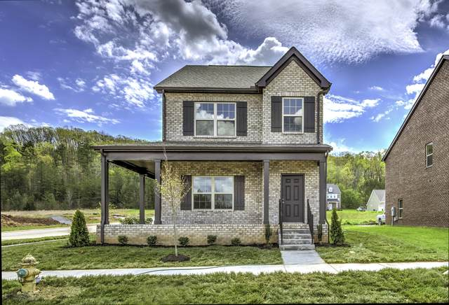 108 Curie Lane (Lot 58), Oak Ridge, TN 37830 (#1113334) :: The Sands Group