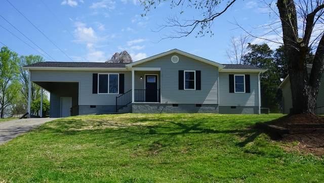 6412 Walnut Breeze Lane, Knoxville, TN 37918 (#1113350) :: Adam Wilson Realty