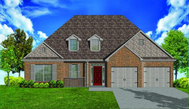 2614 Blackberry Ridge Blvd, Knoxville, TN 37932 (#1113354) :: The Sands Group