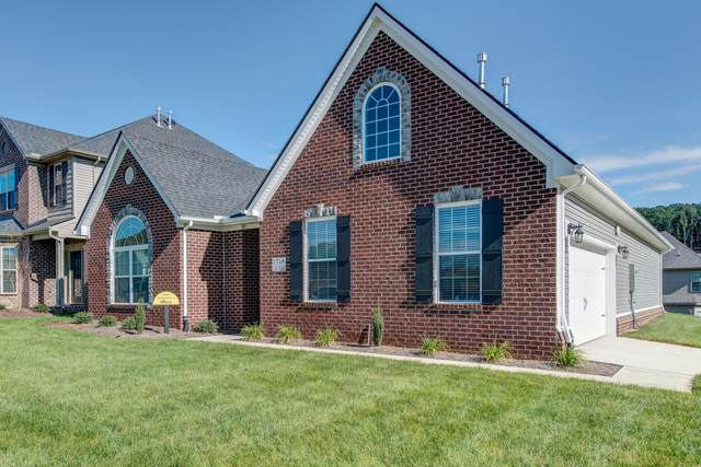 1718 Glen Shady Blvd, Knoxville, TN 37922 (#1113356) :: Billy Houston Group