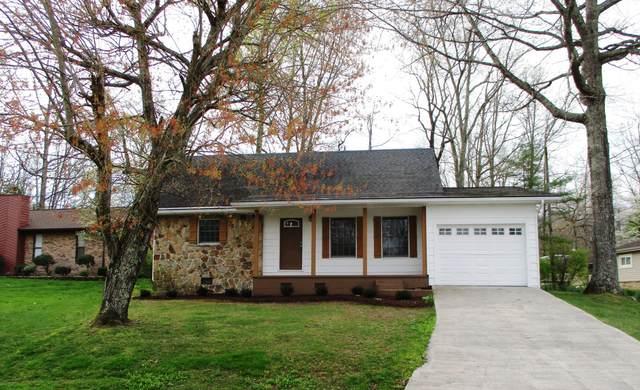 110 Shore Lane, Crossville, TN 38558 (#1113370) :: Venture Real Estate Services, Inc.