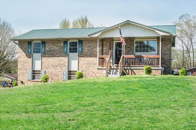 6521 Greenwood Rd, Knoxville, TN 37918 (#1113371) :: Adam Wilson Realty