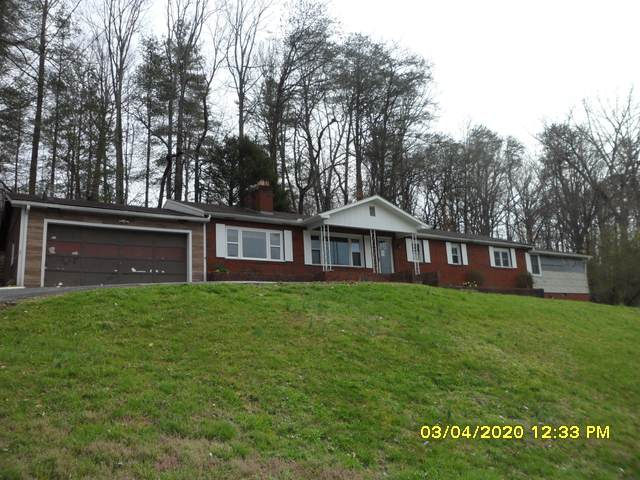 1337 W Chestnut St, LaFollette, TN 37766 (#1113374) :: Realty Executives