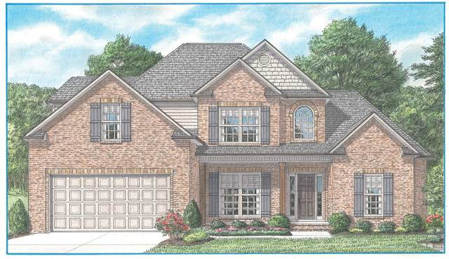 12050 Salt Creek Lane, Knoxville, TN 37932 (#1113388) :: Adam Wilson Realty