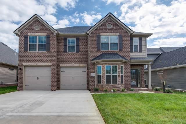 12644 Hartsfield Lane, Knoxville, TN 37922 (#1113403) :: Billy Houston Group