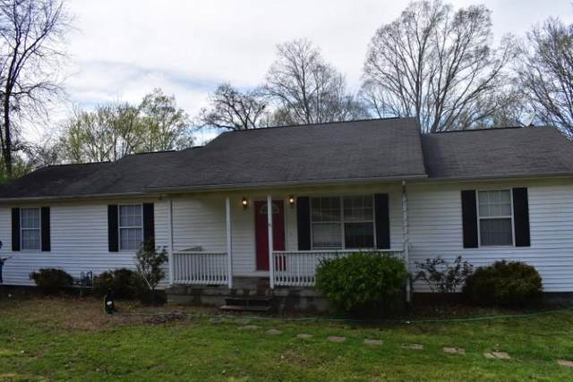 5835 Tazewell Pike, Knoxville, TN 37918 (#1113407) :: Catrina Foster Group