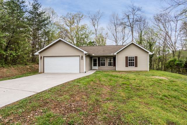 4603 Aggie Drive, Maryville, TN 37803 (#1113408) :: Catrina Foster Group