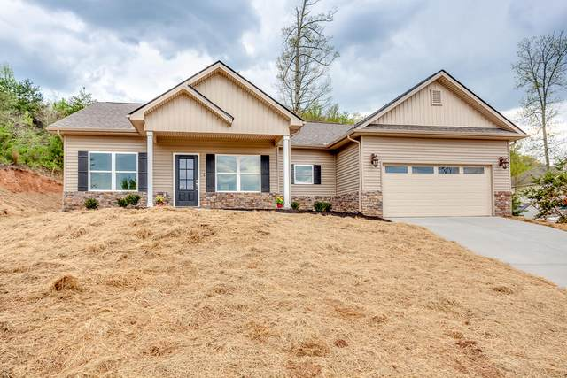 3908 Hillside Terrace Lane, Knoxville, TN 37924 (#1113414) :: Catrina Foster Group