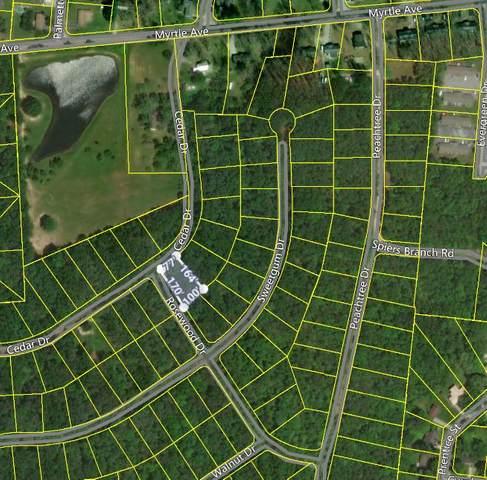 00 Cedar Drive, Crossville, TN 38555 (#1113421) :: Venture Real Estate Services, Inc.