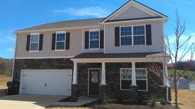 11206 Quartermaster Lane, Knoxville, TN 37932 (#1113423) :: The Cook Team