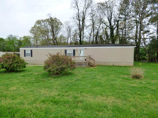 1023 Meadow Wood Circle, Dandridge, TN 37725 (#1113426) :: Venture Real Estate Services, Inc.