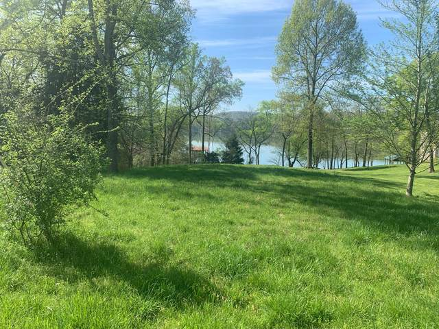 Emory River Rd, Lot 11, Harriman, TN 37748 (#1113454) :: Realty Executives