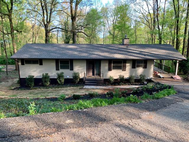 3232 Bunker Hill Drive, Knoxville, TN 37920 (#1113472) :: Realty Executives
