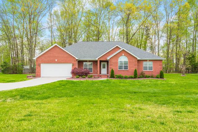 103 Cedar Greens Drive, Kingston, TN 37763 (#1113473) :: Realty Executives