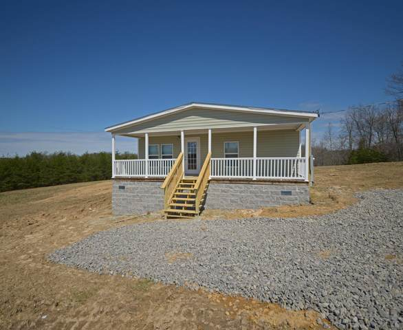 1146 Flynns Cove Rd, Crossville, TN 38572 (#1113480) :: Billy Houston Group