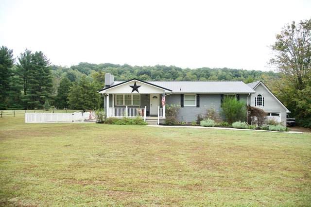 6416 Washington Pike, Knoxville, TN 37918 (#1113483) :: Billy Houston Group