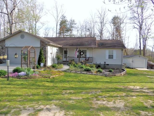 73 Pear Circle, Crossville, TN 38555 (#1113484) :: Venture Real Estate Services, Inc.