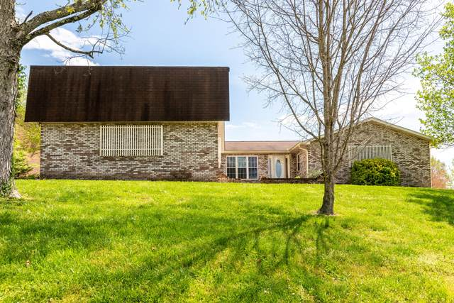 7736 Norwich Rd Rd, Powell, TN 37849 (#1113489) :: The Sands Group