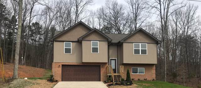320 Signet Lane, Maynardville, TN 37807 (#1113496) :: Billy Houston Group