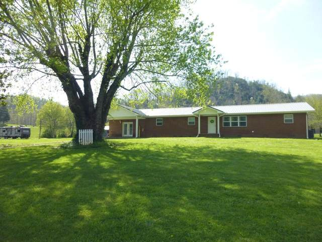 5516 Henry Town Rd, Sevierville, TN 37876 (#1113497) :: Billy Houston Group