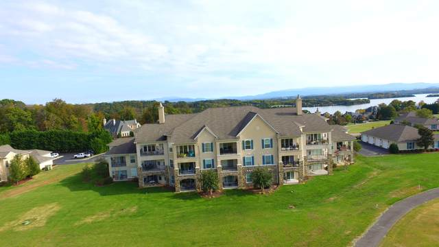 555 Rarity Bay Pkwy 303B, Vonore, TN 37885 (#1113498) :: Billy Houston Group