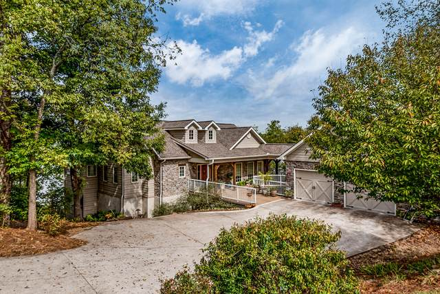 4568 Gravelly Hills Rd, Louisville, TN 37777 (#1113501) :: Adam Wilson Realty