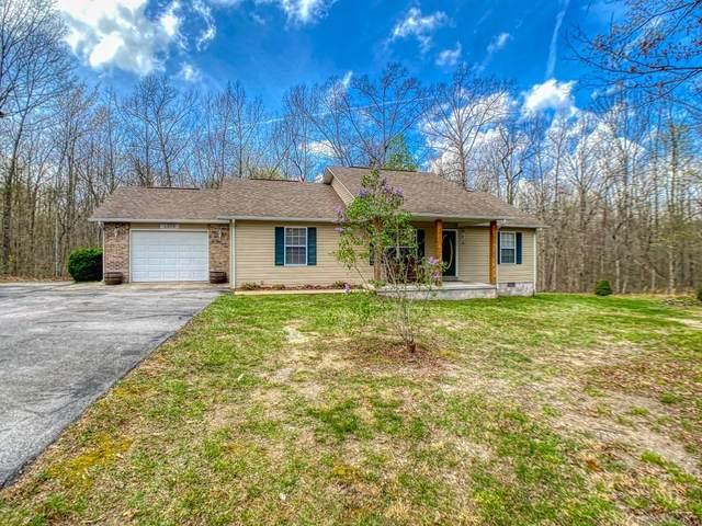 1379 Pilgrim Drive, Grimsley, TN 38565 (#1113509) :: Adam Wilson Realty