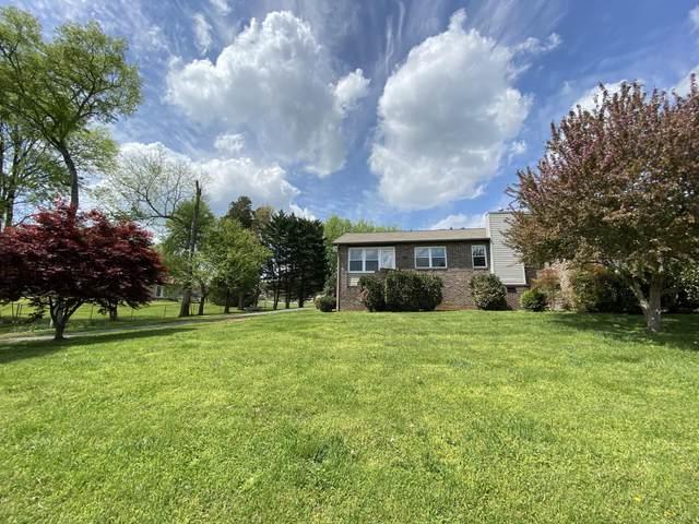 330 Villa Drive, Seymour, TN 37865 (#1113513) :: Adam Wilson Realty
