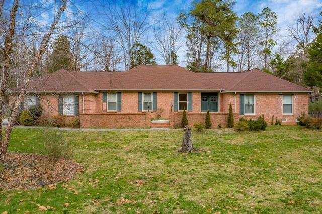 524 Hickory Woods Rd, Knoxville, TN 37934 (#1113531) :: Billy Houston Group
