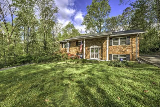 105 Berea Rd, Oak Ridge, TN 37830 (#1113540) :: Realty Executives
