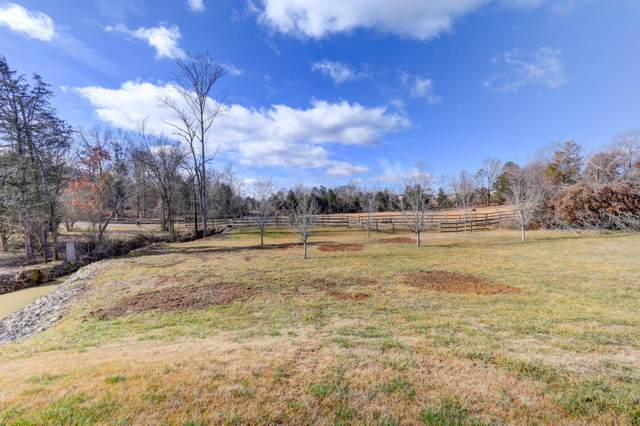 12433 Palm Beach Way, Knoxville, TN 37922 (#1113546) :: Realty Executives