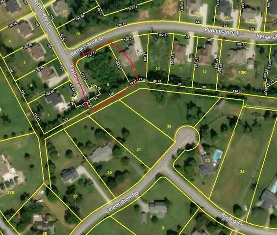 Renaissance Lane, Farragut, TN 37934 (#1113550) :: Realty Executives