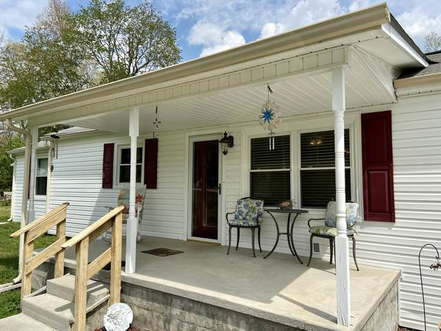 134 Sycamore Drive, Harriman, TN 37748 (#1113567) :: Realty Executives