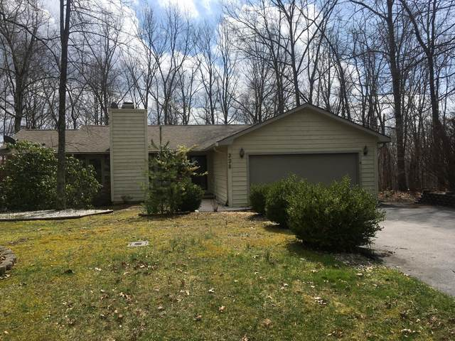 338 Lakeview Drive, Crossville, TN 38558 (#1113570) :: Venture Real Estate Services, Inc.