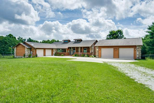 2470 Pomona Rd, Crossville, TN 38571 (#1113576) :: Billy Houston Group