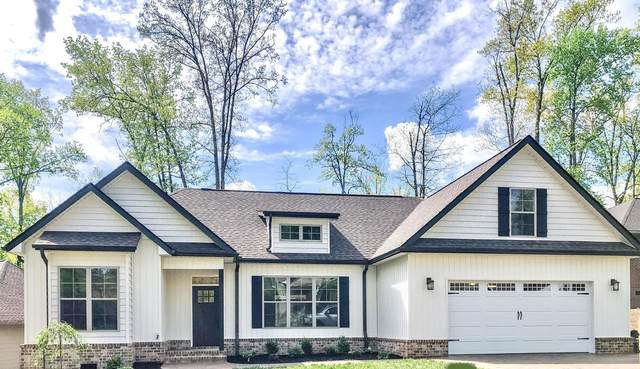 106 Talah Way, Loudon, TN 37774 (#1113593) :: Realty Executives