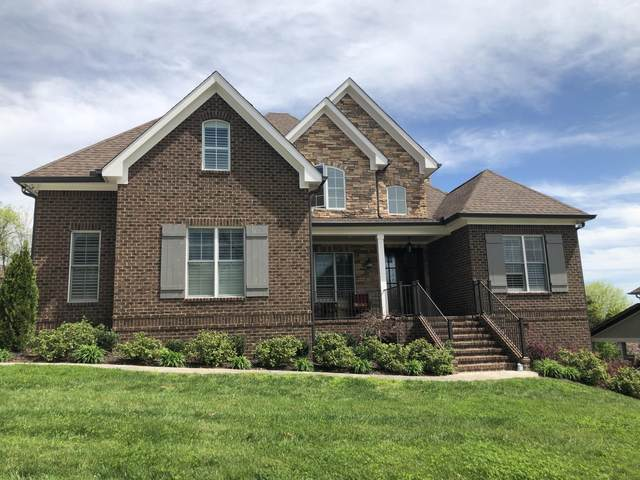 556 Stone Villa Lane, Knoxville, TN 37934 (#1113595) :: Billy Houston Group