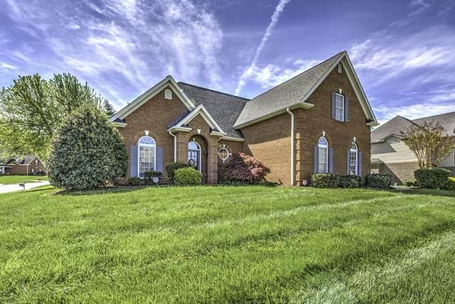 12800 Night Heron Drive, Knoxville, TN 37922 (#1113605) :: Realty Executives