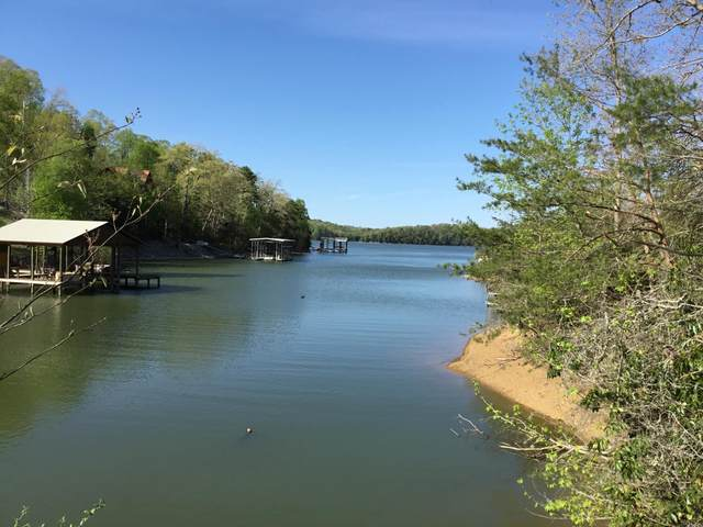 Lot 3 Indian Shadows Drive, Ten Mile, TN 37880 (#1113637) :: The Cook Team