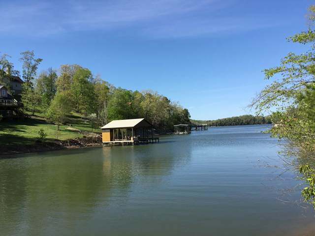 Lot 2&3 Indian Shadows Drive, Ten Mile, TN 37880 (#1113684) :: Shannon Foster Boline Group