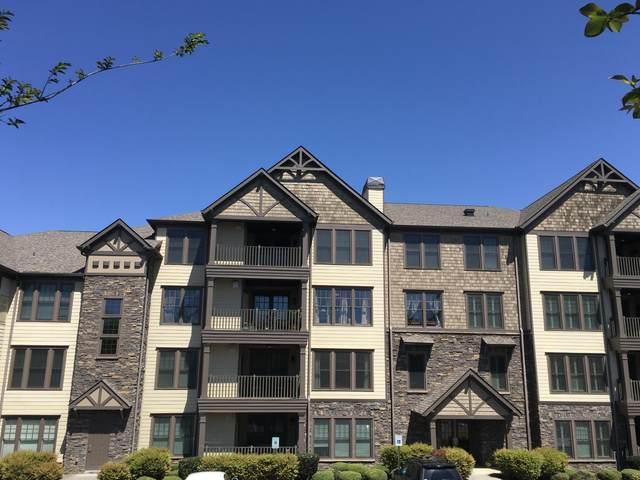 331 Centennial Bluff Blvd #331, Oak Ridge, TN 37830 (#1113705) :: Realty Executives Associates